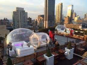 Roof Top Bars New York by The World S Catalog Of Ideas