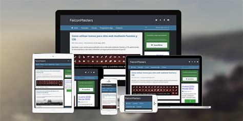 que es un layout responsive tutorial responsive design como hacer un sitio web