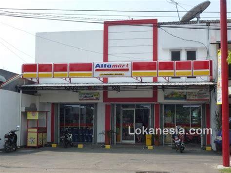 Toner Wardah Di Alfamart Alfamart Tlogosari Kulon Smg Lokanesia