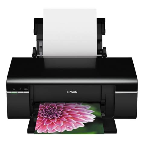 Printer Epson L310 Single Function epson t60 stylus photo single function printer 3d sublimation machine supplier philippines