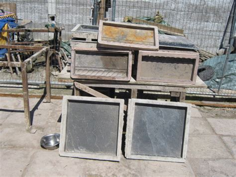 patio slab moulds for sale in cobh cork from alan1956
