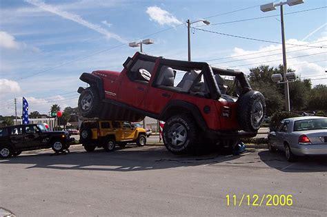 jeep hummer conversion jeep wrangler jk vs hummer h3 jeepfan com