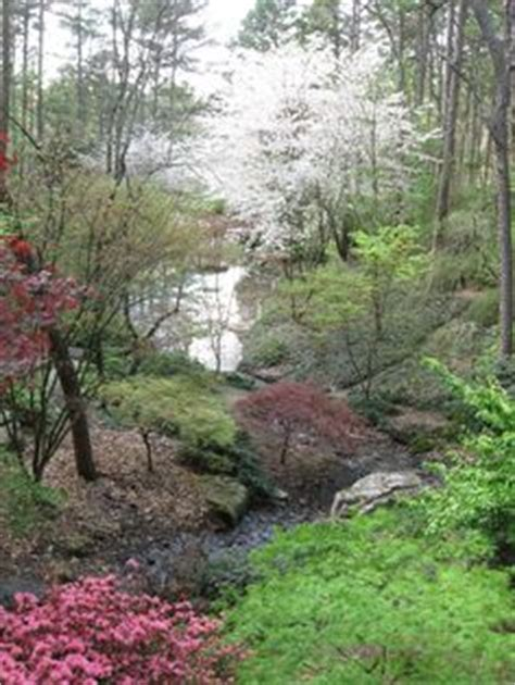 Garvan Woodland Gardens Coupon by Springs Springs Arkansas And Arkansas On