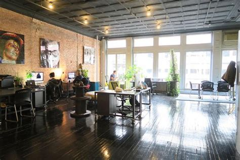 Loft Office Space creative soho loft office space for sublease 10012