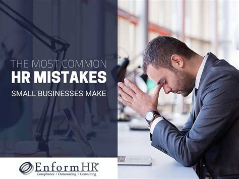 how to make the most of small business week 28 images hire an hr partner to avoid common hr mistakes