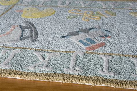Baby Blue Rug by Baby Boy Rugs For Nursery Roselawnlutheran