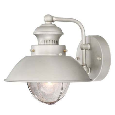 Coastal Lighting by Vaxcel Lighting Ow21593bn Nautical 8 Quot 1 Light Outdoor Wall