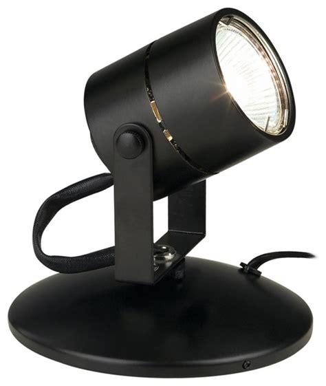 Ceiling Mounted Room Dividers by Lil Big Wonder Black 50 Watt Mr16 Mini Spot Light