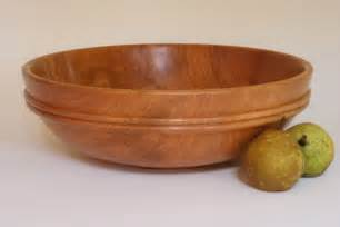 Bowl Designs Turned Wooden Bowl Design