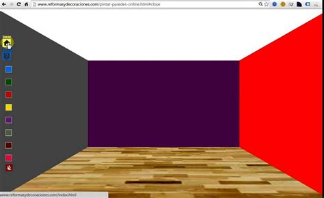 simulador de colores de pinturas para interiores simulador de pintura carta colores codigo ral