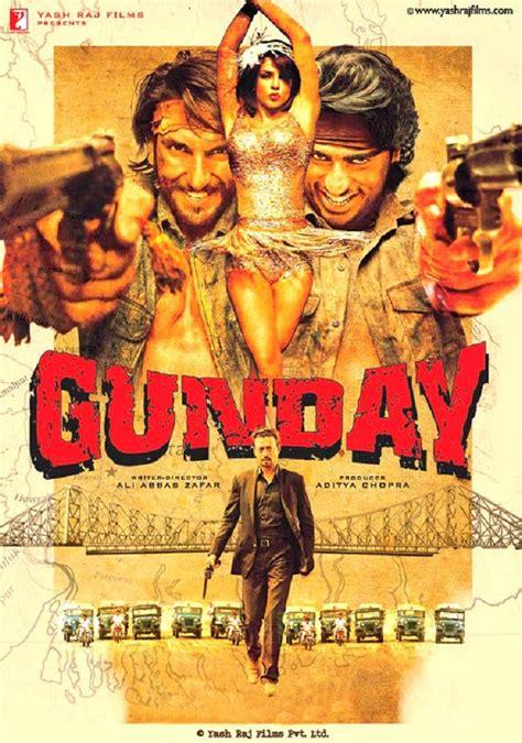 film india tersedih 2014 gunday 2014 cinema chaat
