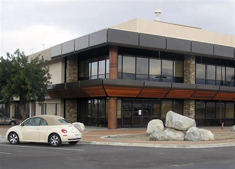 Social Security Office Visalia Ca by Joseph Chow Associates Inc