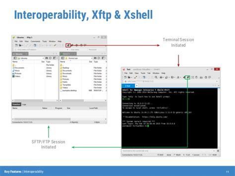 x manager xmanager enterprise 5 overview