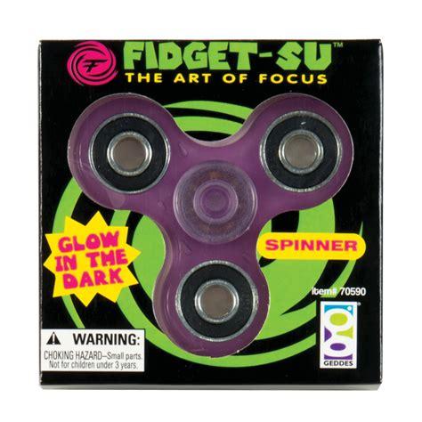 Fidget Spinner Spinner Glow In The Fidget Spin Promo fidget toys fidget su glow in the spinner shop geddes