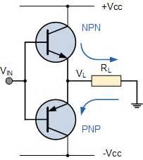 transistor pnp dan npn adalah transistor lukman w a r s