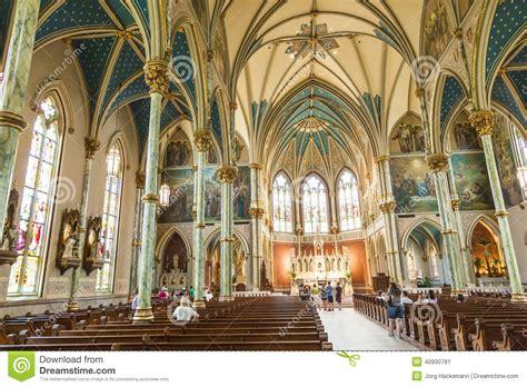 Good Baptist Church In Savannah Ga #4: Nave-st-john-baptist-savannah-usa-july-inside-church-usa-church-african-american-church-was-organized-40930781.jpg