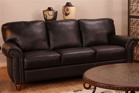 all leather couches belfast all leather sofa loveseat chair at gardner white