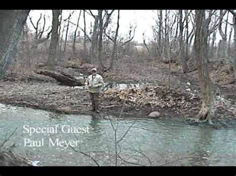 steelhead lake ontario feeder stream get reel fishing