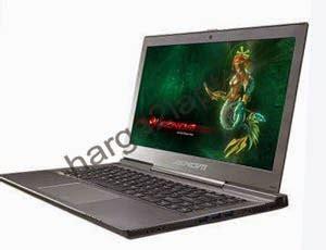 Harga Laptop Merk Msi daftar harga laptop xenom fujitsu dan msi contoh peluang