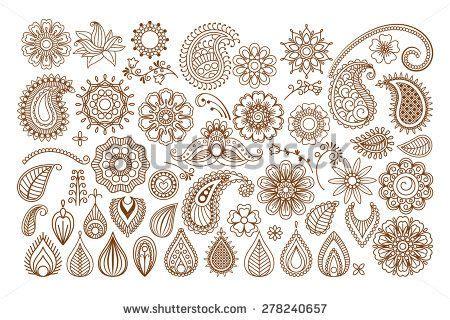 henna tattoo muster kostenloses bild auf pixabay henna h 228 nde mehendi