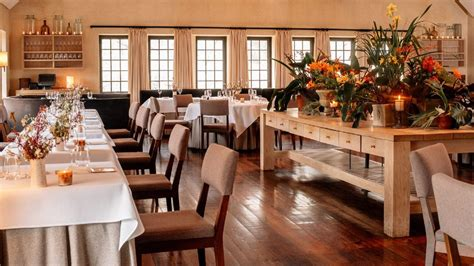Farm To Table Nyc by Blue Hill At Barns Epitomizes Farm To Table Dining