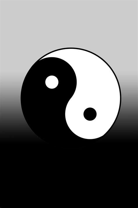 yin yang iphone 5 wallpaper yinyang iphone wallpaper by xevewi on deviantart