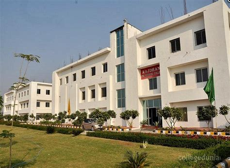 Best Government Colleges For Mba In Jaipur by Rajdhani Institute Of Technology And Management Jaipur