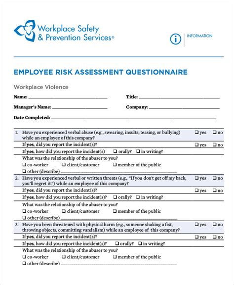 workplace assessment template madrat co