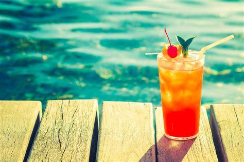 Ordinary Fun Alcoholic Drinks To Make #4: Mocktail.jpg