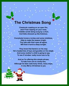 what are christmas songs sang by groups