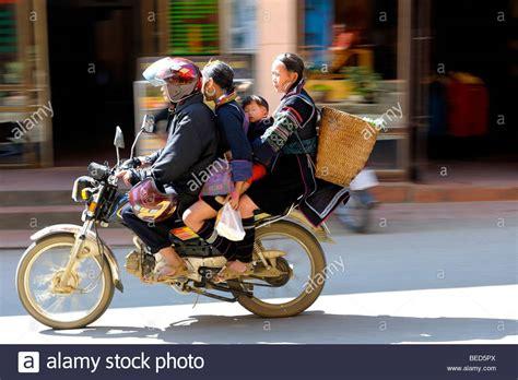 Mofa Vietnam by Moped Vietnam Stockfotos Moped Vietnam Bilder Alamy