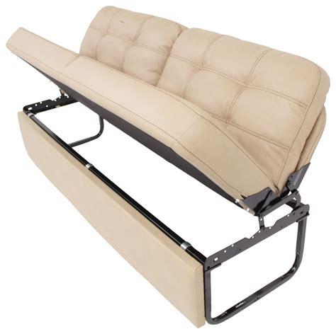 couches for rvs thomas payne rv jackknife sofa with leg kit 68 quot long