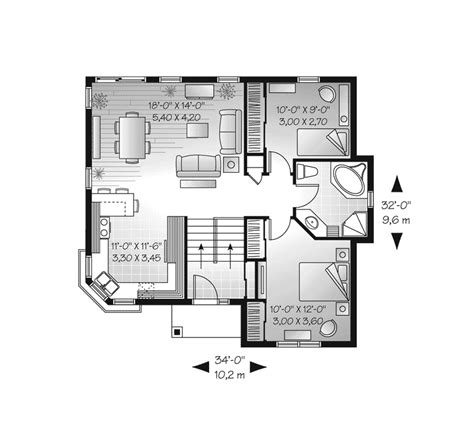 early american house plans waterlilly early american home plan 032d 0760 house