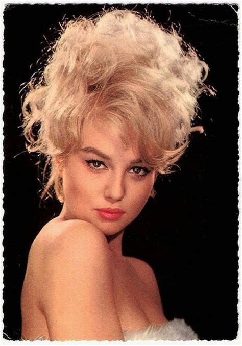 Old French Film Star Haircuts   pinterest the world s catalog of ideas