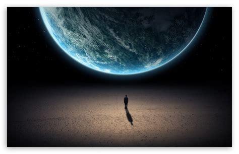 alone in the universe alone in the universe 4k hd desktop wallpaper for 4k ultra