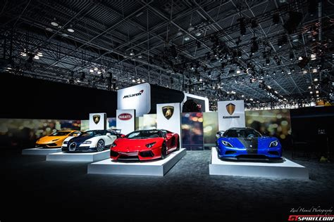 show nyc new york international auto show 2015 highlights gtspirit
