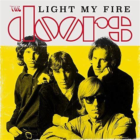 the doors light my fire amazon com light my fire live at felt forum new york