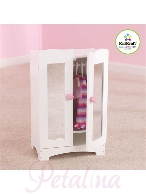 kidkraft doll armoire 1000 images about kidkraft on pinterest painted wardrobe in china and bed for baby