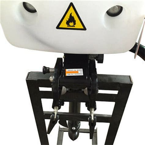fishing boat engine propeller 4hp 4 stroke outboard boat motor fishing boat engine