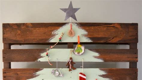 7 ideas for alternative christmas trees tile mountain