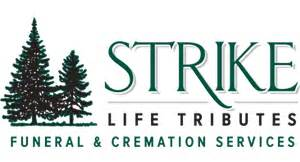 strike funeral homes isanti and cambridge minnesota