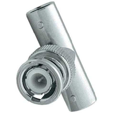 Speaker Bnc De180 raccord bnc t d 233 rivateur connectique pour alarme et vid 233 osurveillance