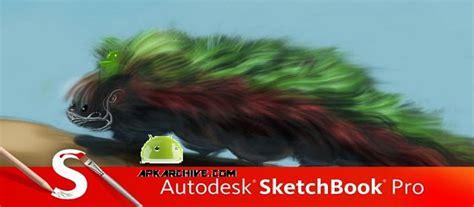 sketchbook apkmania apk mania 187 autodesk sketchbook pro v3 2 apk