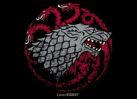 design game of thrones sigil fire blood ice game of thrones t shirts redwolf