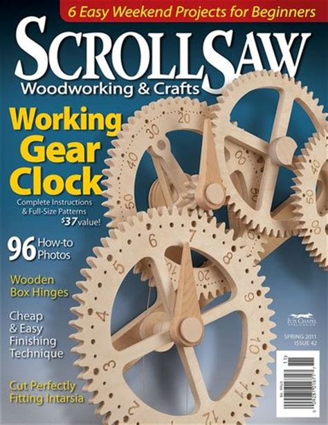 wooden gear clock     show  avgjay