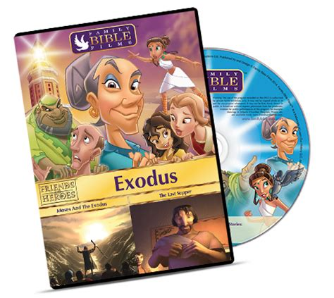 film gratis exodus family bible films exodus free dvd bible stories