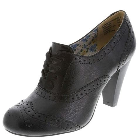 american eagle oxford shoes american eagle javelin oxford heels 29 99 payless i