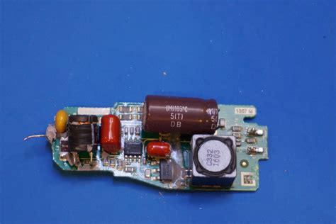 circuit board bulbs kerry d wong 187 archive 187 teardown of a 65w cree led bulb