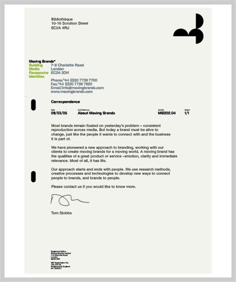 Js Bank Letterhead 30 Sle Company Letterhead Design Pieces For Inspiration Uprinting