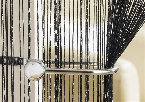 string curtains for windows glitter string curtain for doors windows great